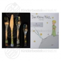 Little Prince children's cutlery 4-pieces