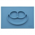 Happy Mat kinderplacemat blauw