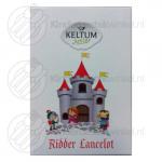 Ridder Lancelot kinderbestek rvs 4-delig