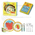 Tummie Tom children's set 9-pieces