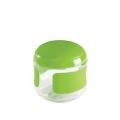 Flip-Top snackdoosje klein groen