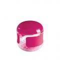 Flip-Top snackdoosje klein roze