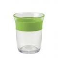Kinderglas groen