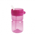 Twist Top drinkfles roze