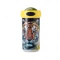 Animal Planet tijger schoolbeker campus