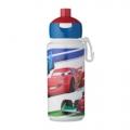 Cars World GP drinkfles campus pop-up