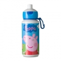 Peppa Pig drinkfles campus pop-up