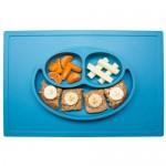 Happy Mat kinderplacemat blauw