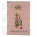 Beatrix Potter kinderbestek verzilverd 4-delig
