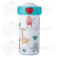 Animal Friends schoolbeker campus 300 ml