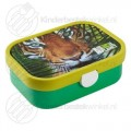 Animal Planet tijger lunchbox campus 750 ml