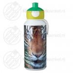 Animal Planet tijger lunchset campus