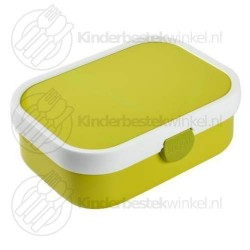 Lunchbox Campus lime 750 ml
