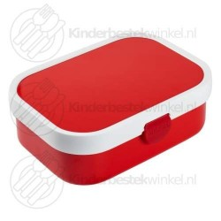 Lunchbox Campus rood 750 ml