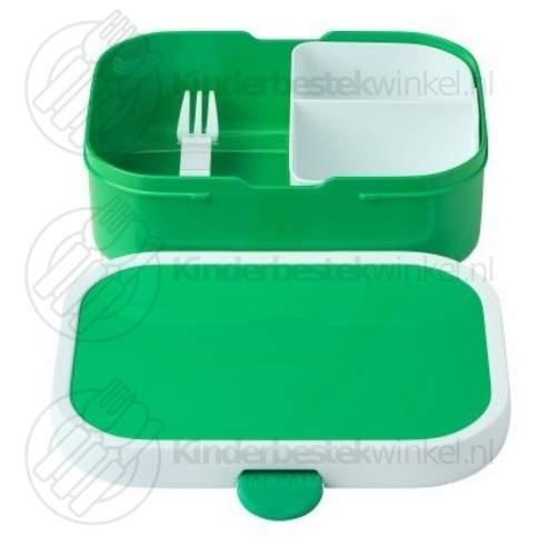 exclusieve deals eerste blik nieuwe uitstraling Lunchset Campus groen (Mepal) - EAN 8711269947068, 8711269947075,  8711269947082
