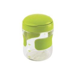 Flip-Top snackdoosje groot groen
