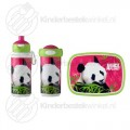 Animal Planet panda lunchset  campus