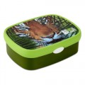 Animal Planet tijger lunchbox campus midi 2016