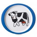 Boerderij dieren kinderset 4-delig