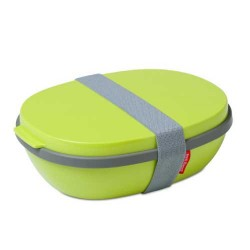 Ellipse duo lunchbox lime