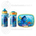 Finding Dory lunchset campus