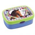 I love horses lunchbox campus midi