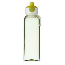 Waterfles campus lime 500 ml
