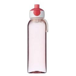 Waterfles campus roze 500 ml