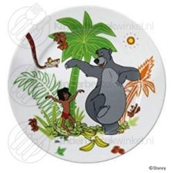 Jungle Book kinderbord porselein