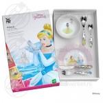Princess kinderset 6-delig (Disney)
